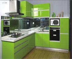 Mejores 114 Imagenes De Cocinas Baratas En Madrid En Pinterest En - Cocinas-modernas-baratas