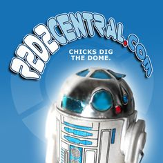 R2-D2 Central