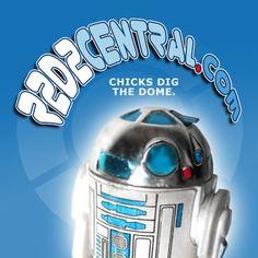 R2-D2 Central