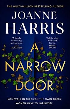 In this third St. Oswald's book, Harris gets up close and personal! Good Books, Books To Read, S Grammar, Joanne Harris, The Strawberry Thief, The Rules, Juliette Binoche, The Sunday Times, Latest Books