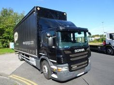 Used Rigid Trucks for Sale   A&M Commercials Used Trucks, Used Cars, Trucks For Sale, The Unit