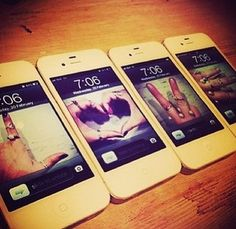 @Sarah Chintomby C @Callie Cornelius @Hannah Mestel~ Armstrong once we all get an iPod or iPhone we ARE doing this