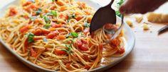 10 trucos para elaborar una auténtica pasta italiana