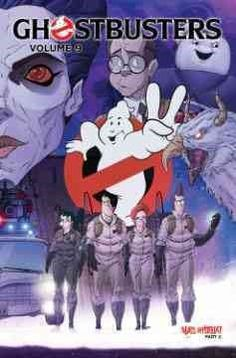 Ghostbusters Volume 9: Mass Hysteria Part 2 (Paperback)