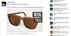 Facebook Contest James Smith, Facebook Instagram, Social Platform, Ideas, Thoughts