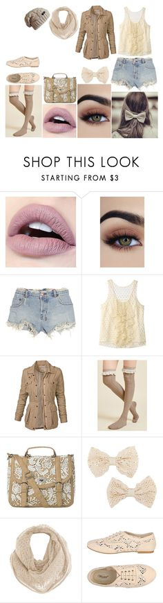 """Sadie Grace Morgen"" by fivesosr5andthevampslover ❤ liked on Polyvore featuring Ksubi, Fat Face, MOOD, Forever 21 and Oxford"