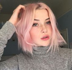 What You Need to Know About Having Pastel Hair