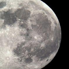 Foto foi feita com iPhone e um telescópio (Foto: Divulgação/Jared Earle) (Foto: Foto foi feita com iPhone e um telescópio (Foto: Divulgação/Jared Earle))