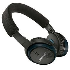 Bose SoundLink On-Ear Bluetooth Wireless Headphones