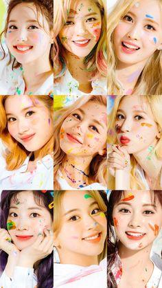 Twice Fanfare Teaser Pic Nayeon, Kpop Girl Groups, Korean Girl Groups, Kpop Girls, K Pop, Divas, Twice Photoshoot, Twice Group, Twice Album