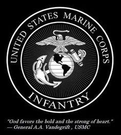 United States Marine Corps Infantry