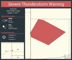 Severe Thunderstorm Warning continues for Golden Valley County, ND until 9:00 PM MDTpic.twitter.com/5Ijd8gam1q - https://blog.clairepeetz.com/severe-thunderstorm-warning-continues-for-golden-valley-county-nd-until-900-pm-mdtpic-twitter-com5ijd8gam1q/