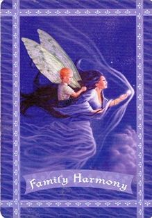 Today's Fairy Oracle – April 29, 2008: Daily Enchantments ...
