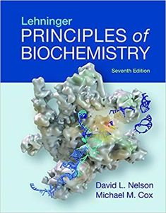 Lehninger Principles of Biochemistry 7th Edition by David L. Nelson ISBN-13:9781464126116 (978-1-4641-2611-6)ISBN-10:1464126119 (1-4641-2611-9) Chemistry Textbook, David Nelson, Nelson Books, Nucleic Acid, Free Pdf Books, Biochemistry, Free Reading, Ebook Pdf, Audio Books