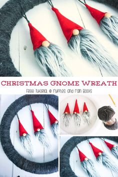 Christmas Crafts To Make And Sell, Handmade Christmas Crafts, Christmas Gifts For Kids, Christmas Projects, Simple Christmas, All Things Christmas, Holiday Crafts, Christmas Videos, Diy Snowman Decorations