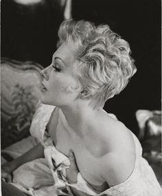 Kim Novak, 1957