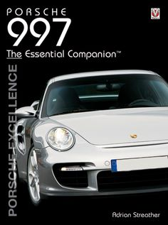 This book on the first generation Porsche 911 is the fifth of six planned in The Essential Companion series, and the fourth with Veloce Publishing. It carries on the tradition established with A Porsche Sports Car, Porsche Cars, Sport Cars, Race Cars, Porsche 911 997, Library Books, Open Library, Car In The World, Reading Material