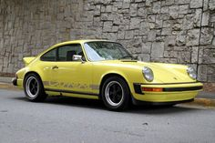 1974 Porsche 911 Carrera Maintenance/restoration of old/vintage vehicles: the material for new cogs/casters/gears/pads could be cast polyamide which I (Cast polyamide) can produce. My contact: tatjana.alic@windowslive.com
