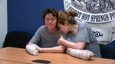Deaf women recovering after being brutally attacked | News  - Home