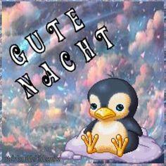 Bilder Gute Nacht - GBPicsBilder.com Good Night, Good Morning, Snoopy, Humor, Character, Funny Cats, Funny Sayings, Nighty Night, Buen Dia