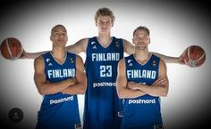 EuroBasket Day 1 : Group A : Finland - France 86 - 84 ( Lauri Markkanen 22pts Evan Fournier 25pts) . Greece - Iceland 90 - 61 (Pappas 20pts). Slovenia - Poland 90 - 81 ( Dragic 30pts Ponitka 22 pts) Group B : Georgia - Lithuania 79 - 77 (Shengelia 29pts Kuzminskas 18pts) Germany - Ukraine 75 - 63 (Schroder 32 pts) Italy - Israel 69 - 48 ( Belinelli 18pts) --VladaV