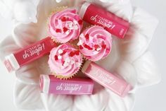 Drugstore Gems: Covergirl truNAKED Shadow Palettes and Oh Sugar! Lip Balm! Prime Beauty Blog