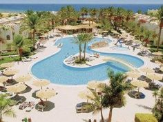 Palm Beach Resort | Ägypten - Hurghada & Safaga - Hurghada | 64964 Palm Beach, Golf Courses, Outdoor Decor, Home Decor, Outdoor, Vacation, Travel, Homemade Home Decor, Interior Design