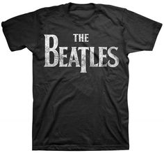 Great looking Beatles Tee. Huge selection of Beatles tees at Trenz Shirt Company Inc. Beatles Shirt, The Beatles, Distressed Band Tee, Vintage Band Tees, Mens Tee Shirts, Polo Shirts, Quality T Shirts, Graphic Shirts, Fashion 2017