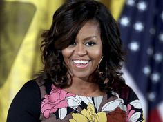 Welcome to Emmanuel Donkor's Blog    www.DonkorsBlog.Com                                        : Michelle Obama Wore Her Natural Hair For The First...