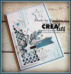 Carte de Sandrine VACHON pour la DT de Crealies