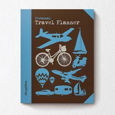 Travel Planner from notonthehighstreet.com