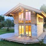 artifex Blockhausbau Bayern Gazebo, Outdoor Structures, Outdoor Decor, Small Homes, Tiny Houses, Home Decor, Bedroom, Kitchen, Bavaria