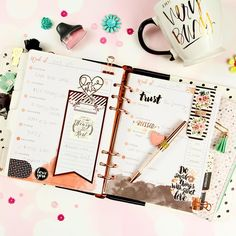 Using new Love. Faith. Scrap line on Breathe planner is so much fun. #mpp #myprimaplanner #plannerideas #plannerlove #plannnersupplies #plannercommunity
