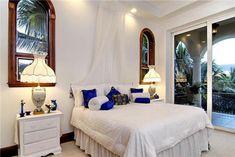 Bedroom in Sarasota