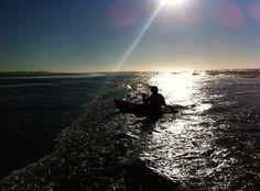 Branding kanoën in de Noordzee http://www.mooi-weer.nl/activiteiten+terschelling.php?page=Brandingkanoen#.U6foUhZXYhk