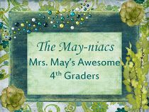 The 4th Grade May-niacs: Lines and Angles