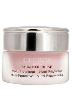 Rose balm for winter lips