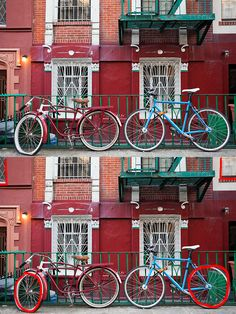 How to improve the balance of your photos by paying attention to the corners