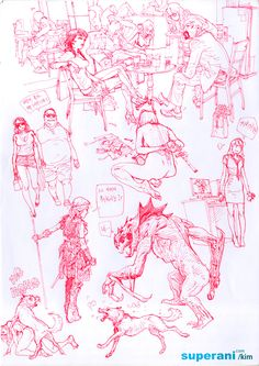 Artists | superani