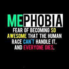 Mephobia
