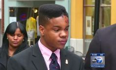 State Police Conclude Report on Martese Johnson's Arrest [Updated]