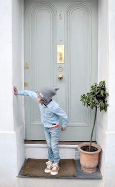 SHORTSTITCH STYLING SERVICE FOR KIDS