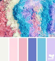 Pigmented Palette | Design Seeds