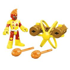 Imaginext® DC Super Friends™ Firestorm - Shop Imaginext Kids' Toys | Fisher-Price
