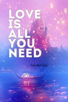 all you need is love the beatles papel de parede