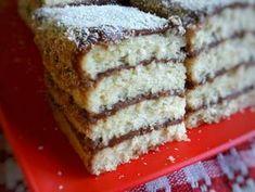 Delicious Desserts, Yummy Food, Tiramisu, Vegan Recipes, Cheesecake, Sweets, Ethnic Recipes, Nicu, Vegan Desserts