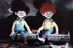 Karius og Baktus by Ivo Caprino Underground Film, Cinema, Film Stills, Kung Fu, Short Film, Childhood Memories, Norway, My Books, Mickey Mouse