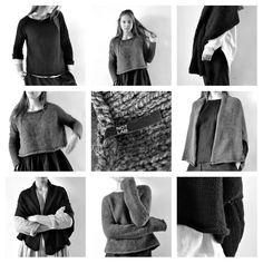 La collection hiver 14/15 de NOT LAB est maintenant disponible sur notre shop online.