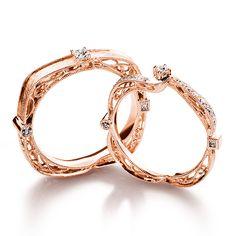 Belgium Diamond House Rings & Jewelry | Abrazo de Tango - Pugliese II