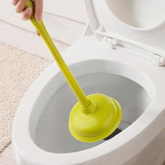 The Best Toilet Plunger | Toilet, 30th and Models